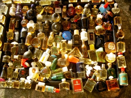 parfuem miniaturen