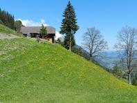 Berghütte im Berner Oberland Kiental, nahe Skilift 1400 müM. 3723 Kiental Kanton:be