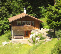Gemütliches Ferienchalet im Skigebiet Meiringen Hasliberg 6083 Hohfluh Hasliberg Kanton:be