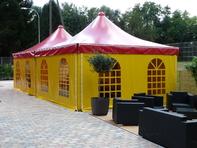 Pavillon, Carport, Unterstand, Gartenzelt, Zelt