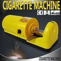 Elektrische Elektro Stopfmaschine Zigarettenroller Zigaretten Roller Raucher NEU