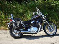 Motorrad Suzuki Intruder VS 800 GLP